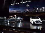 Mercedes Chef Dieter Zetsche war nur einer der Protagonisten, der die Vorzüge der neuen S-Klasse beschrieben hat.