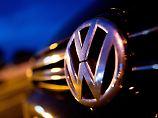 VW-Aktien stützen Börse: Dax landet auf der 12.000