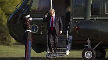 Teheran hält Vereinbarungen ein: USA prüfen Aufhebung der Iran-Sanktionen