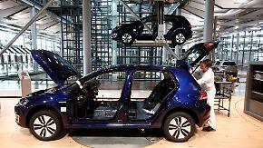 Überraschend hoher Gewinn: Volkswagen ist nach Dieselskandal wieder obenauf