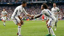 FC Bayern im Alleingang erlegt: Ronaldo inszeniert sich als Weltfußballer