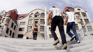 Das Schulmassaker am Erfurter Gutenberg-Gymnasium liegt 15 Jahre zurück.