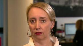 """Melanie Amann zum Machtkampf in der AfD: """"Frauke Petry hat die Reißleine gezogen"""""""