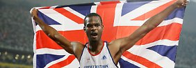 Bolt Zeuge beim Unglück?: Hochsprungstar Mason stirbt bei Unfall