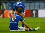 Bitterer Europa-League-K.o.: Schalke scheitert dramatisch an Ajax