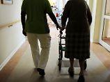 Neuer Kriterienkatalog: Zehntausende profitieren von Pflegereform