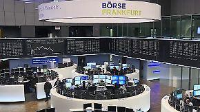 Steigen und Fallen an der Börse: Wie kann am Aktienmarkt Gewinn generiert werden?