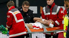 Fortuna-Profi schwer verletzt: Kevin Akpoguma bricht sich Halswirbel