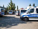 Kein Geständnis des BVB-Bombers: BKA-Chef: neue Form der Kriminalität