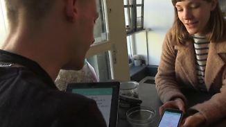 Weniger Lebensmittelverschwendung: App rettet Restaurantessen vor dem Müll