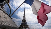Mutiert Paris zur Bankenmetropole?