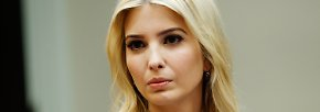 She did it her way: Ivanka Trump: Im Gen-Pool an die Macht