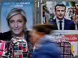 """Interview zur Wahl in Frankreich: """"Weg mit den Mächtigen"""""""