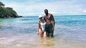 Promi-News des Tages: Khloes Lover verprasst Kardashian-Vermögen