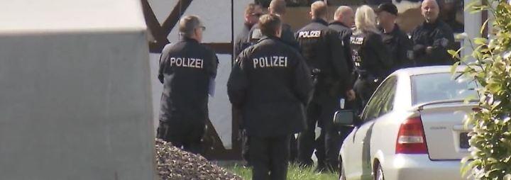 20-Jähriger bei Explosion schwer verletzt: Polizei entdeckt Chemielabor in Thüringen
