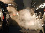 Massiv mehr Abgase als gedacht: Bundesamt bestätigt Diesel-Problem
