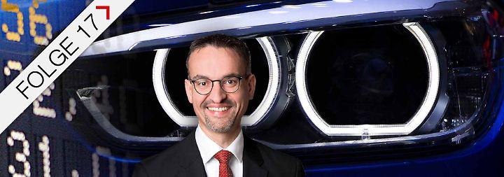 DAX und BMW im Chart-Check: Neues Allzeithoch als Kurstreiber
