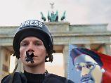 Deutschland nicht in Top Ten: Norwegens Presse ist die freieste der Welt
