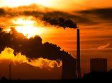 Der US-Energieminister stört sich an der deutschen Kohlepolitik - im Bild zu sehen ist das Kraftwerk Mehrum.