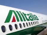 Überbrückungskredit aus Rom: Alitalia kommt nochmal an den Geldtropf