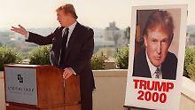 Altlinker Plan des Präsidenten: Demokrat führt Trump mit Steuergesetz vor