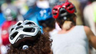 n-tv Ratgeber: Fahrradhelme für Erwachsene im Test