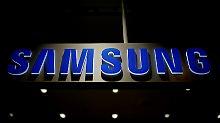 Note-7-Debakel zum Trotz: Samsung steigert Gewinn um fast 50 Prozent