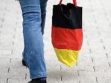 Kauflaune nimmt wieder zu: Deutsche trotzen Trump und Brexit