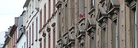 Eigentümergemeinschaft gefragt: Darf der Eigentümer Fenster austauschen?