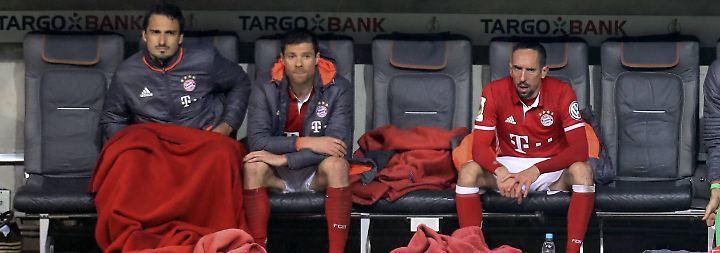 """Rolf Niebuhr zum Pokal-Aus: """"Bei Bayern München bleibt kein Stein auf dem anderen"""""""