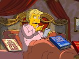 "Selbstmord & Shopping-Kanal: ""Die Simpsons"" vernichten Trump-Regierung"