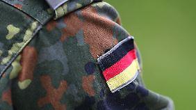 Bundeswehrsoldat unter Terrorverdacht: Ermittler rätseln über das Doppelleben des Franco A.