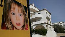 Drei Theorien zu dem Fall: Was Maddie McCann zugestoßen sein könnte