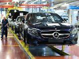 Der Börsen-Tag: Daimler investiert 35 Milliarden Euro in Deutschland