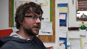 """Startup News: Landwirt Daniel Schacht: """"Benutzerfreundlichkeit hinkt hinterher"""""""