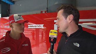 """Mick Schumacher vor Formel-3-Rennen: """"In Monza kann viel passieren"""""""