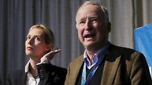 Plumper Alterspräsidenten-Trick: So kriegt man die AfD nicht klein