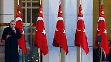 Schlummernde Risiken: Türkei - Schuldenkrise made by Erdogan?
