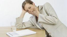 Anfälliges Immunsystem: Folgen von Schlafmangel können fatal sein