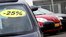 Hyundai erklimmt Spitze: Auto-Rabattschlacht tobt weiter