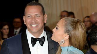 Promi-News des Tages: Jennifer Lopez stellt knallharte Beziehungsregeln auf