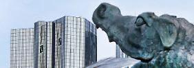 Chinesen ziehen an Katar vorbei: HNA wird größter Deutsche-Bank-Aktionär