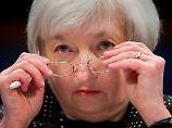 Yellen steckt in der Klemme: Gehen die Zinserhöhungen nach hinten los?