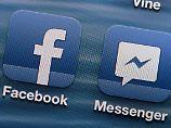 Rasantes Wachstum in Menlo Park: Werbeeinnahmen beflügeln Facebook