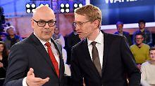 Wahl in Schleswig-Holstein: Ist für Albig schon nach fünf Jahren Schluss?
