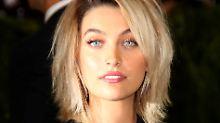 Mega-Deal für Jackos Tochter: Paris Jackson für Calvin Klein