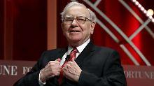 Aktie gerät unter Druck: Buffett verkauft ein Drittel seiner IBM-Anteile