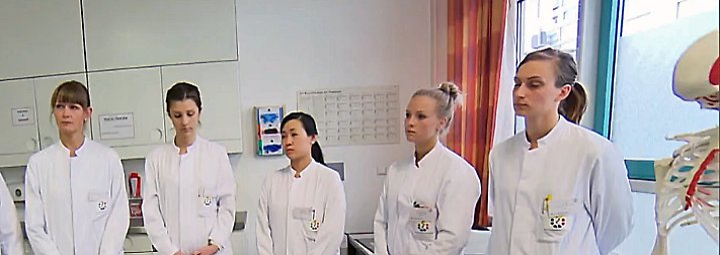 Zu viel Fach-Chinesisch: Ärzte müssen Kommunikation mit Patienten verbessern