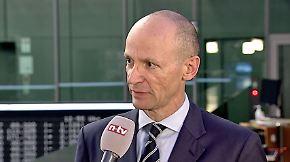 Geldanlage-Check: Gerd Kommer, Finanzmarktexperte