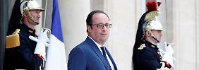 So funktioniert Frankreichs Präsidialsystem: Hollande hat Macht wie kein anderes Staatsoberhaupt in Europa